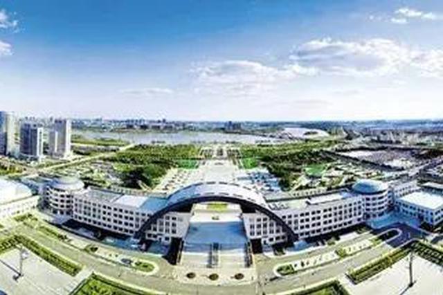 """内蒙古通辽市拟设立新的行政区 名为""""哲里木区"""""""