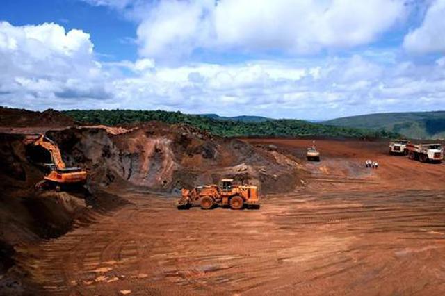 """内蒙古T-T:领导干部家属参与矿产开发有""""新规"""""""