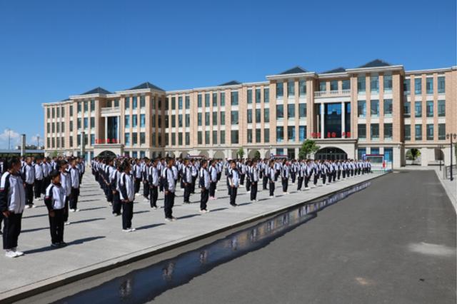 内蒙古乌兰察布市分行助力四子王旗打赢脱贫攻坚战