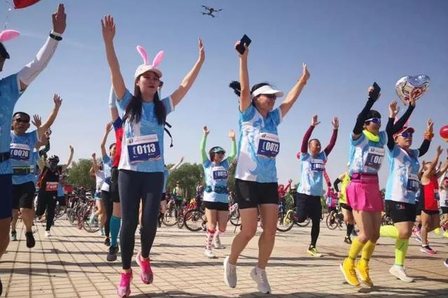 内蒙古自治区:听说你有2.02平方米的体育场?