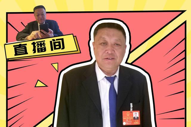 内蒙古自治区两会:赤峰市 雷营子村的现场会