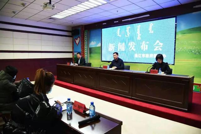 内蒙古自治区通辽市两百吨自治区级储备猪肉来了