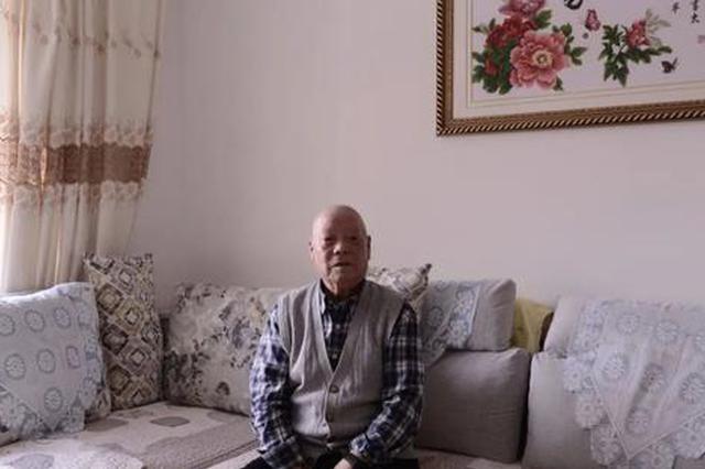 建党100周年 | 老党员刘兴宽不忘初心,一路前行
