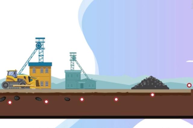 内蒙古自治区:煤炭企业开足马力守护你温暖过年