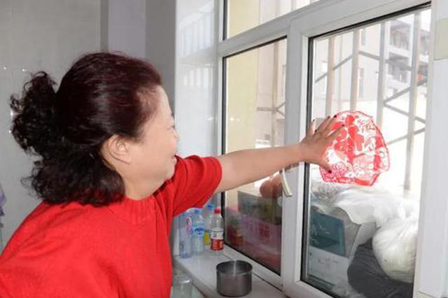 """内蒙古:""""就地过年""""人们幸福不减年味袭边城!"""