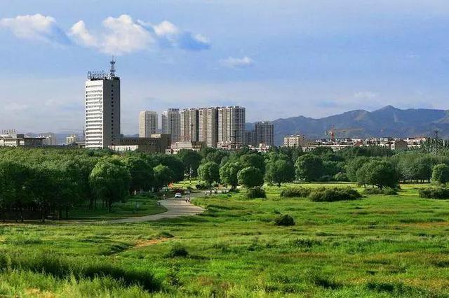 内蒙古自治区包头市狠抓落实全力推动高质量发展