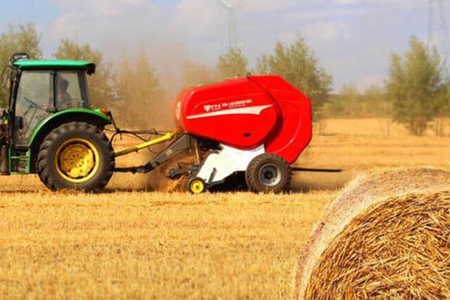 内蒙古自治区:政金企合力助推农牧业高质量发展