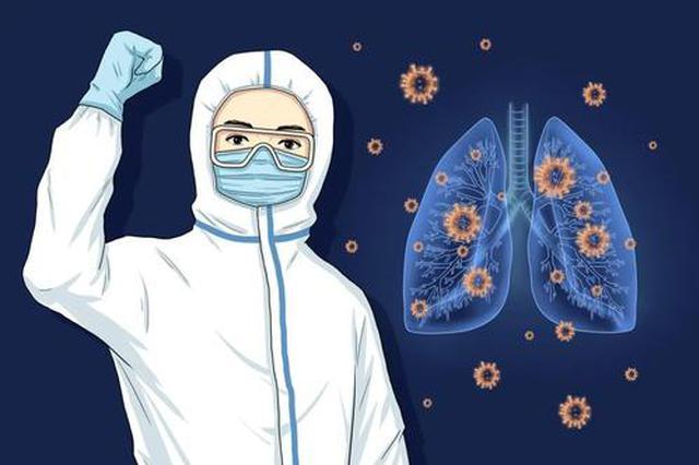 满洲里机场海关快速验放用于疫情防控的进口CT机