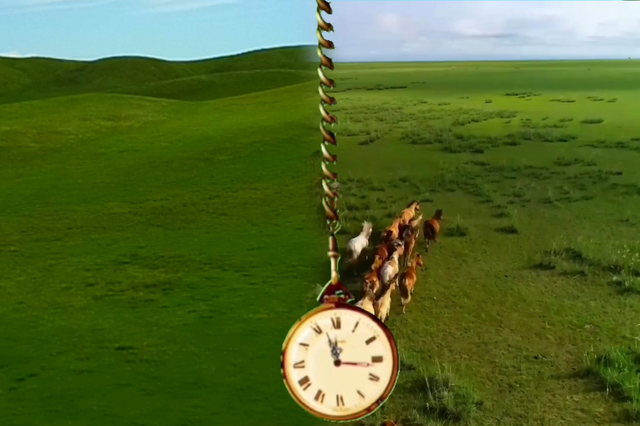爱上内蒙古 | 大美兴安盟 四季皆美风光无限