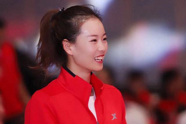 内蒙古:打破女子20公里竞走世界纪录 杨家玉备战东京奥运会