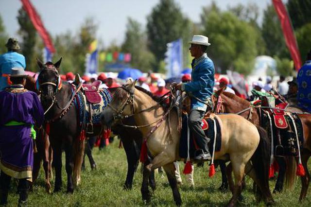 内蒙古鄂尔多斯札萨克镇人居环境整治内外兼修