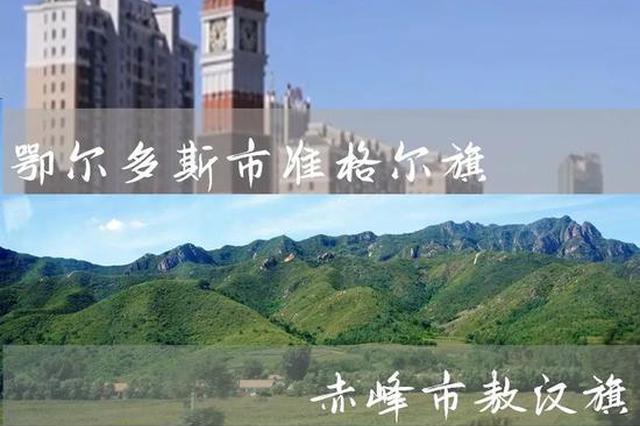 第三批國家農村產業融合發展示范園創建名單公布 內蒙古這5處
