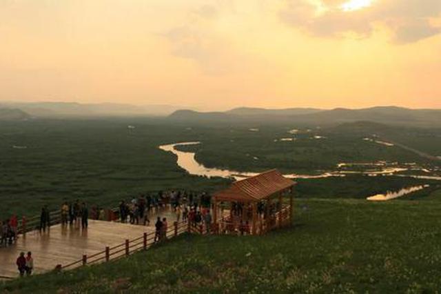 內蒙古:清明假日旅游收入超14億元