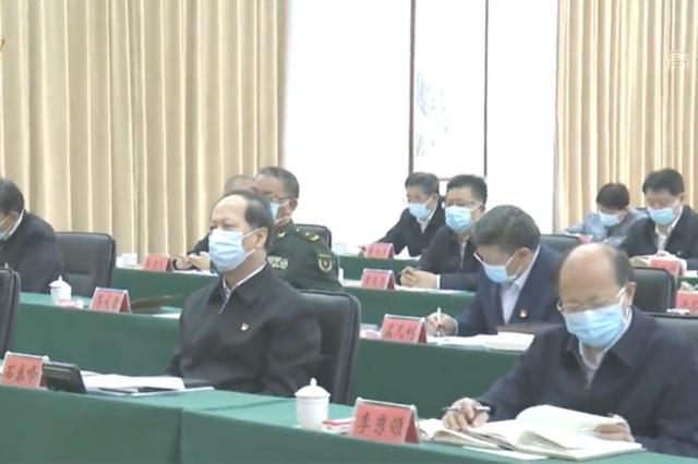 內蒙古自治區黨委黨史學習教育專題讀書班舉行