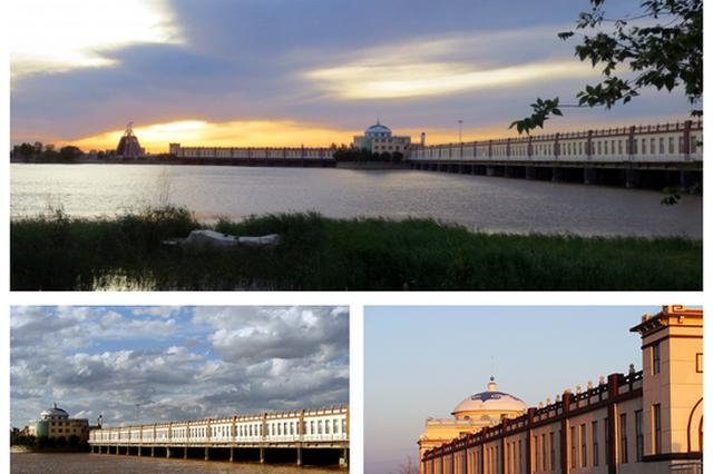 愛上內蒙古 丨 百湖四月天,賞春、踏青、游園、攝影一站收
