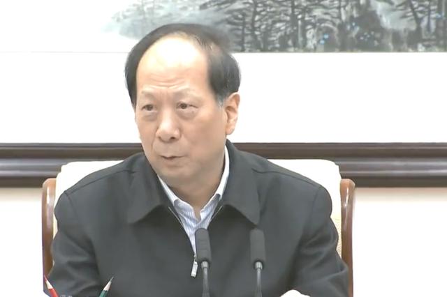 內蒙古自治區政法隊伍教育整頓領導小組召開第一次會議 石泰峰