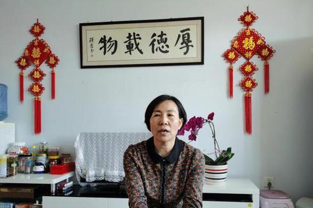 """中国西部县城""""家庭教育课堂"""":解开两代人情感疙瘩"""