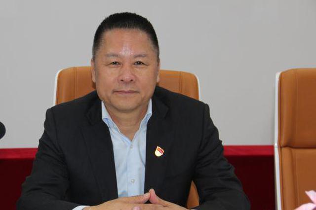 港商扎根内蒙古9年谈营商环境:政企需要共同努力