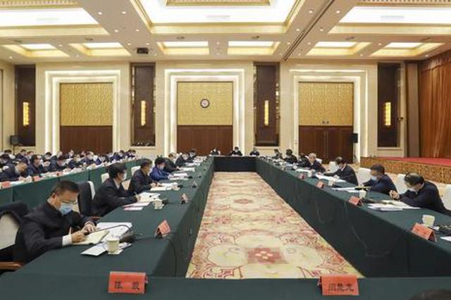 通遼市人大代表鑄牢中華民族共同體意識暨黨史學習教育專題培