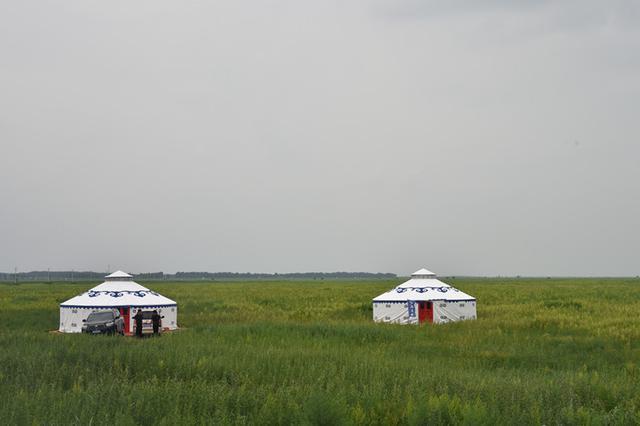 爱上内蒙古 丨 通辽市科左中旗:多彩达尔罕等你来