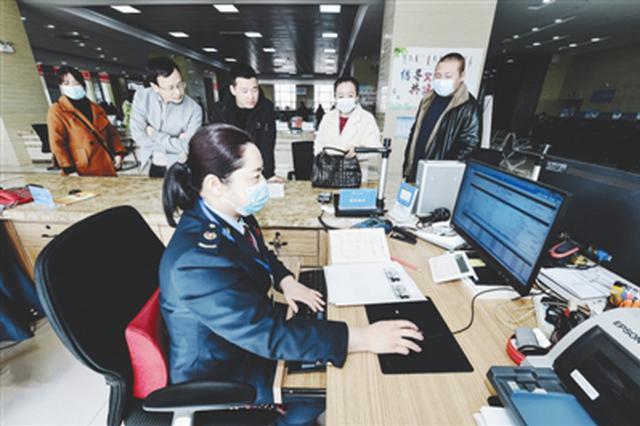 通辽市:优化营商环境 提升纳税人满意度