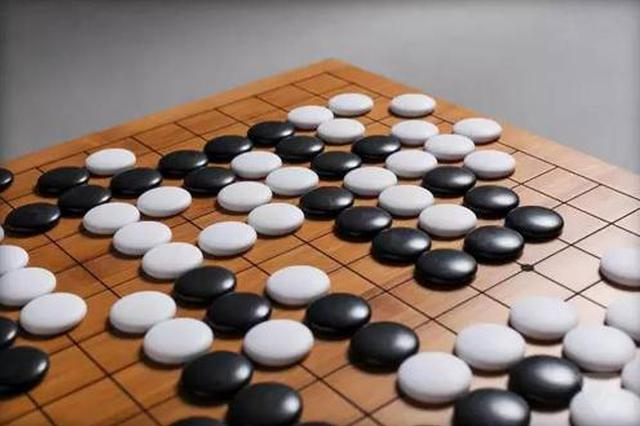 内蒙古首支职业围棋队成立