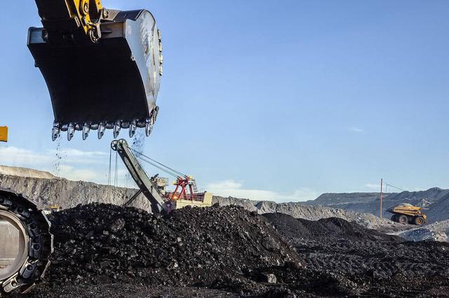 内蒙古严厉打击煤炭领域违法犯罪