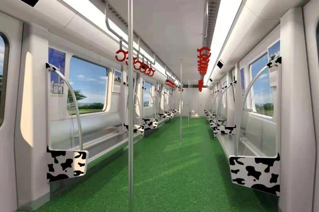 一季度呼和浩特地铁客流量日均14.19万人次