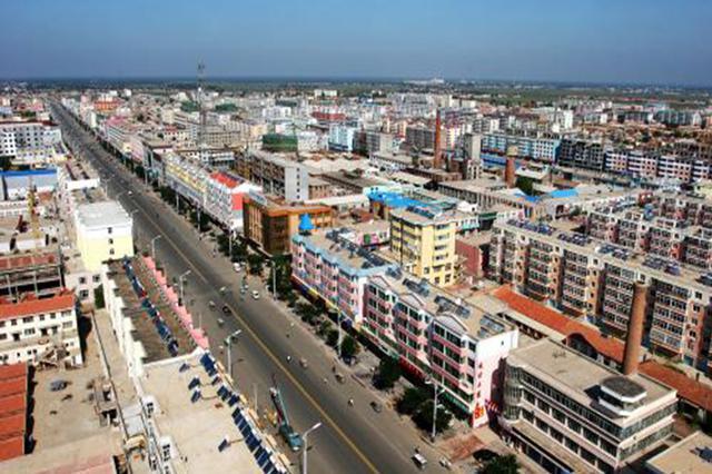 """开鲁县:""""四大产业""""推动经济高质量发展"""