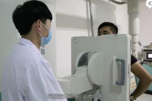 医改春风惠泉城 突泉县紧密型县域医共体建设侧记