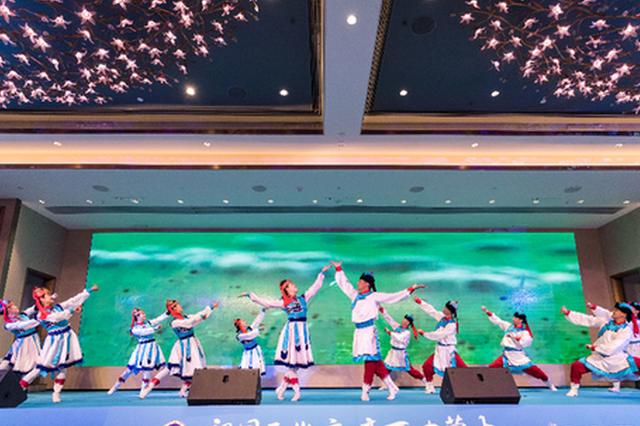 """""""内蒙古休闲度假旅游年""""活动在广州举行"""