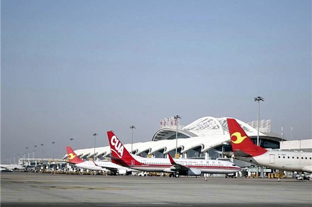 呼和浩特机场恢复厦门航空杭州-呼和浩特航线航班