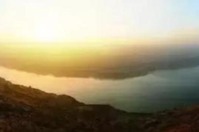 爱上内蒙古 丨 历史的见证者 准格尔黄河大峡谷