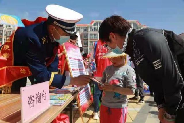内蒙古自治区赤峰市:学党史 办实事 促创城
