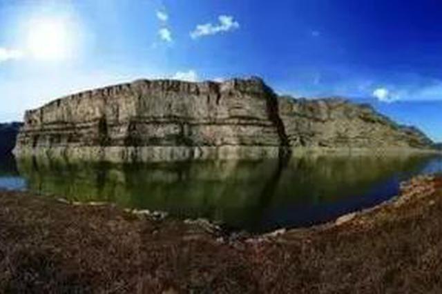 历史的见证者准格尔黄河大峡谷
