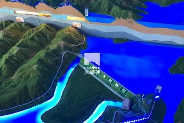 内蒙古自治区最大规模水利项目首个区间贯通