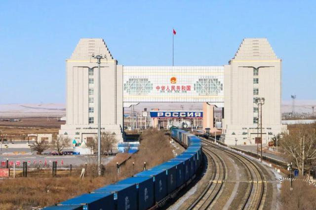 一季度内蒙古对东盟国家出口铝材1万吨创新高