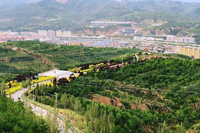 内蒙古首个乡村振兴创新联合体落地清水河县