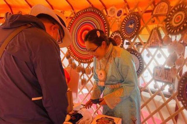 内蒙古端午小长假接待游客370万余人次同比增长超100%