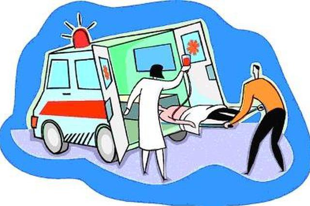 包头市加强院前医疗急救体系建设
