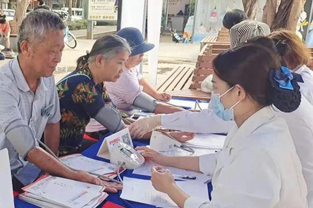 情系百姓  健康为民 和林县卫健委引进高层次人才为基层提供医