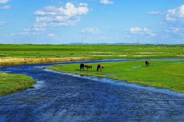 内蒙古文化旅游及绿色农畜产品将亮相上海