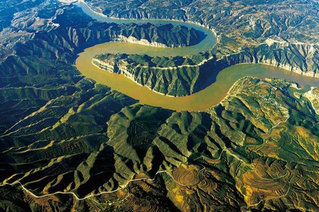 畅游几字弯·感悟黄河魂 全国主流媒体内蒙古穿越G7大型采风