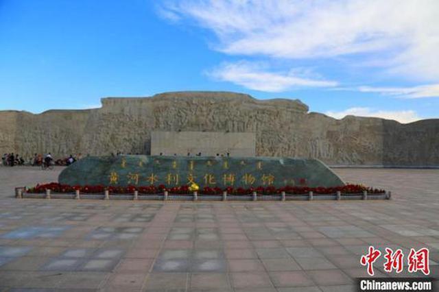 """内蒙古草原上的""""塞外粮仓"""":黄河几字弯上的""""聚宝盆"""""""