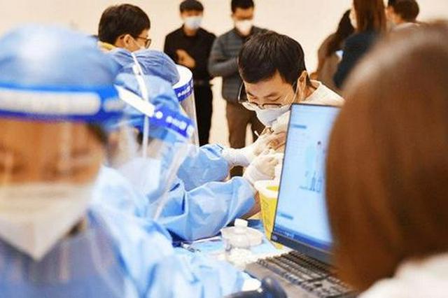呼和浩特市将为12-17岁人群接种新冠疫苗