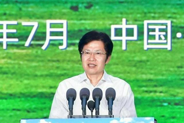 高云龙:广大民营企业要积极投身乡村振兴