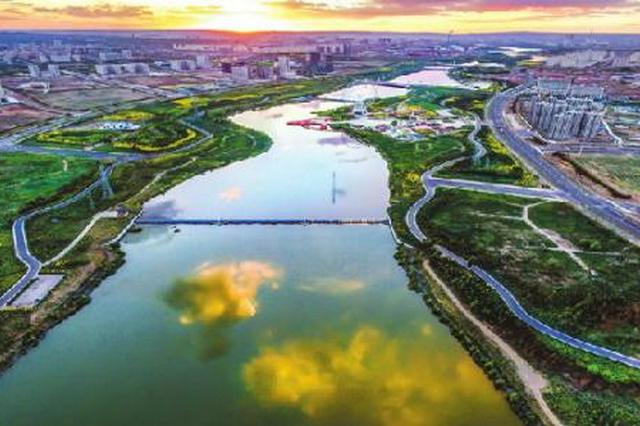 内蒙古重点建设四个旅游休闲城市