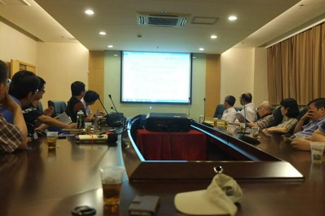 內蒙古通遼市召開營商環境迎評工作培訓會
