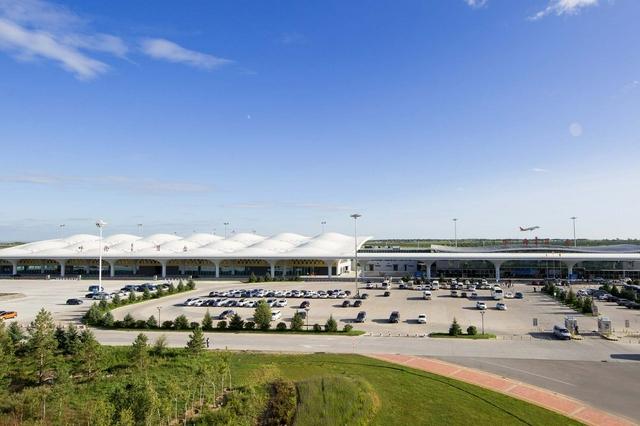 呼倫貝爾機場:為無陪伴兒童提供暖心服務