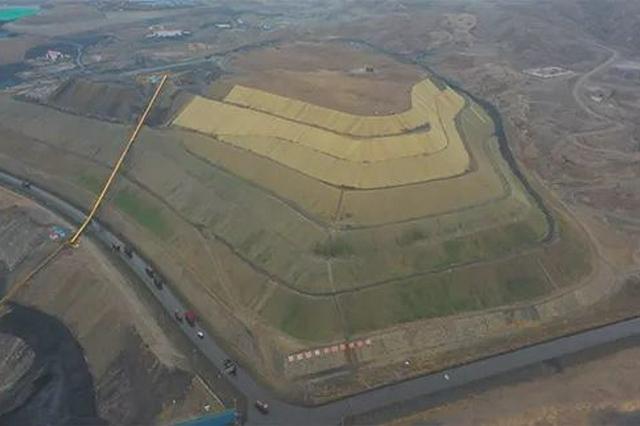 鄂爾多斯市:建設綠色礦山集中連片治理樣板工程